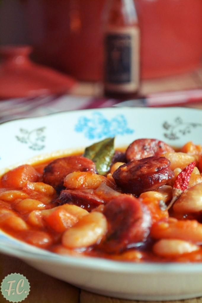 Συνταγές για Φασολάδα