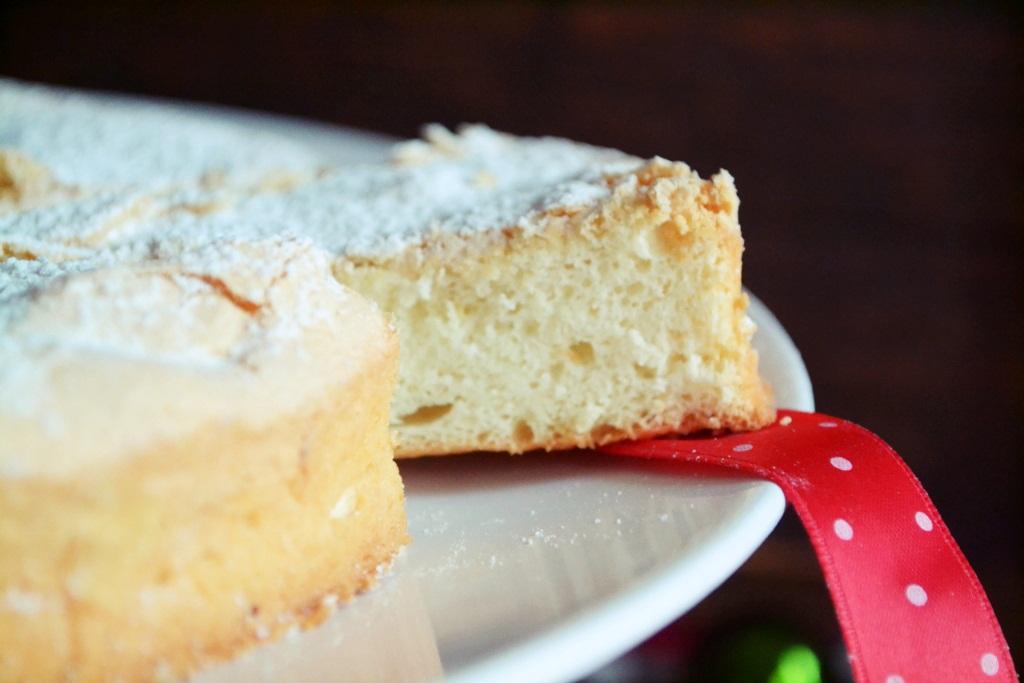 Κέικ Αγγέλων Συνταγή