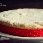Κέικ των Αγγέλων Angel Cake
