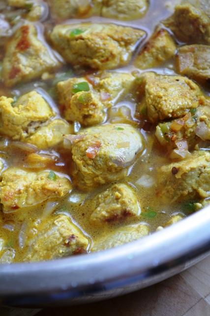 Συνταγές για Κοτόπουλο και Γάλα Καρύδας