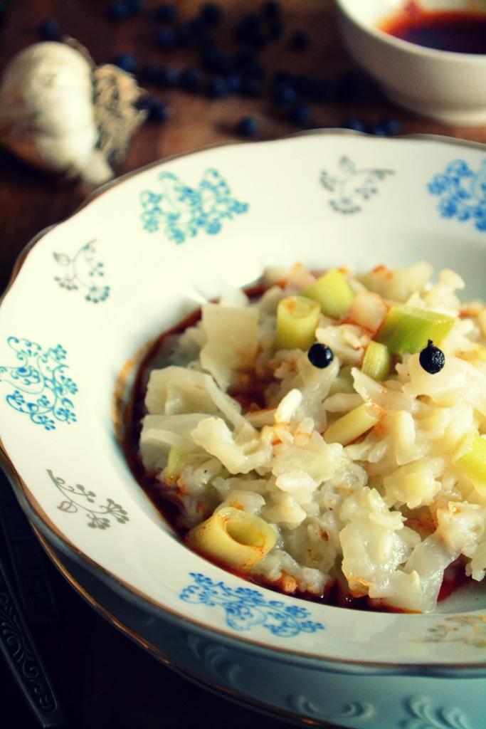 Συνταγές για Λαχανόρυζο