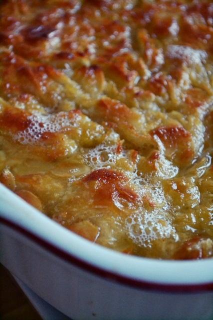 Συνταγές για Σιροπιαστή Λεμονόπιτα με Μαστίχα
