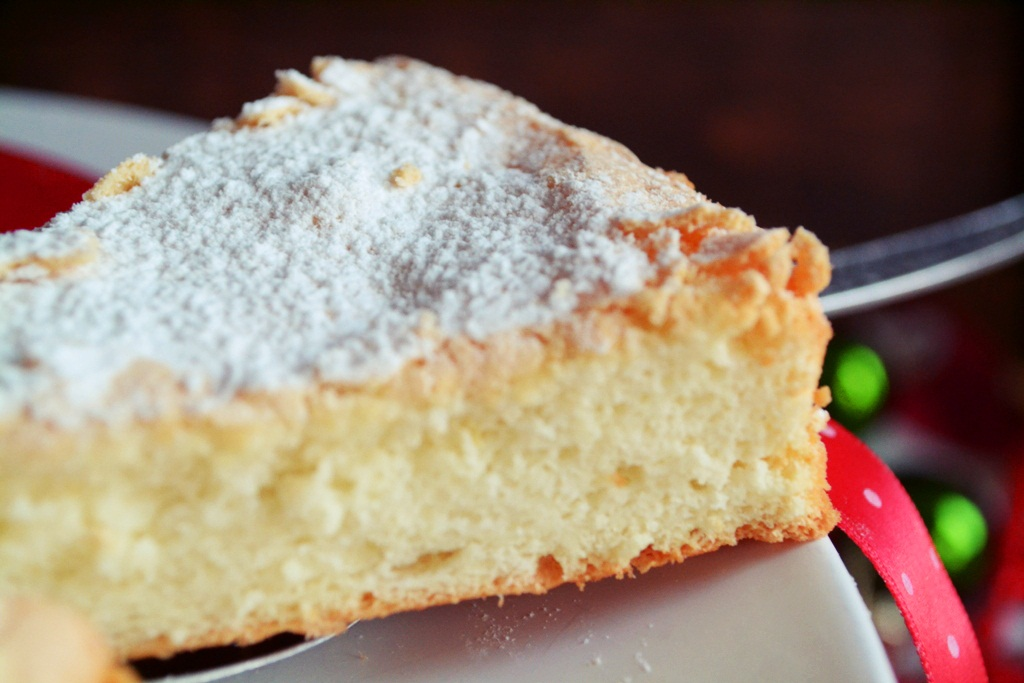 Angel Cake Συνταγές