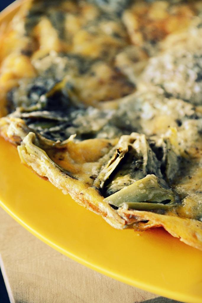 Εύκολες Συνταγές Ομελέτα