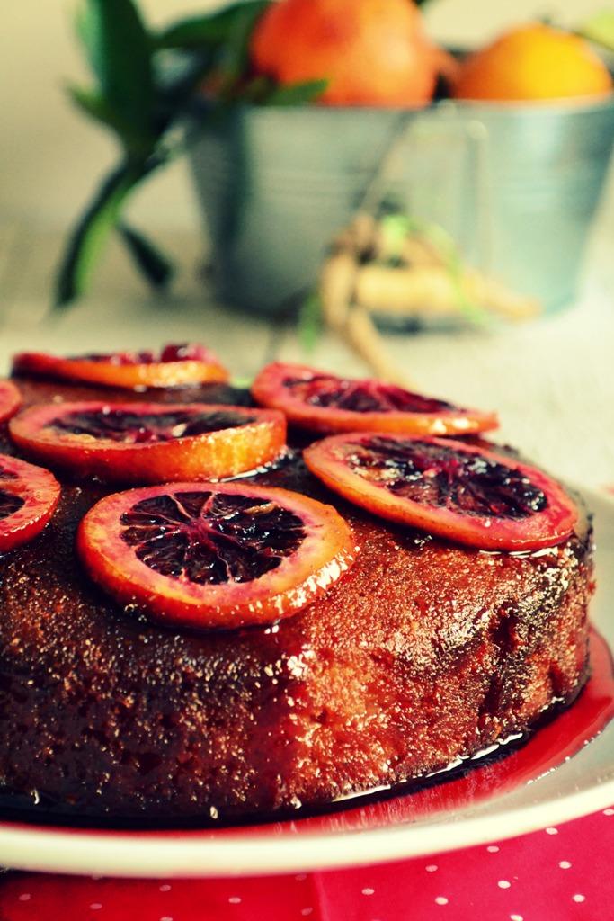 Κέικ με Σαγκουίνι