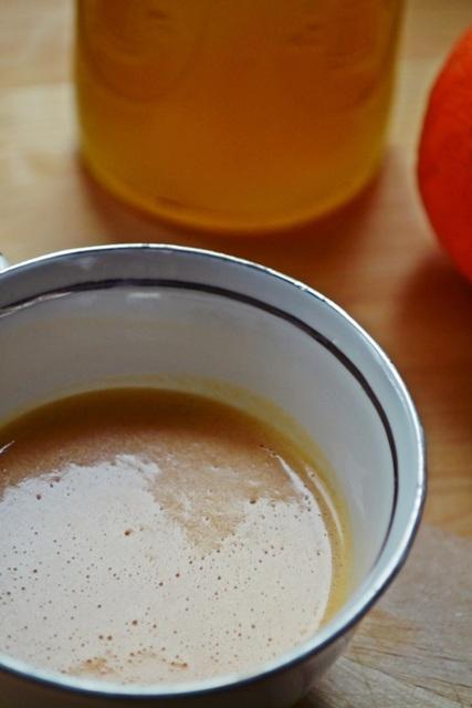 Συνταγές για Βινεγκρέτ Πορτοκάλιι