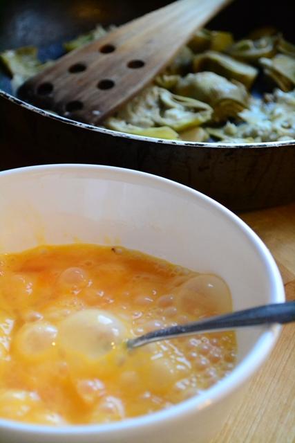 Συνταγές για Ομελέτα