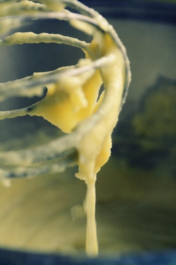 Συνταγή για Κρέμα Μπουγάτσας