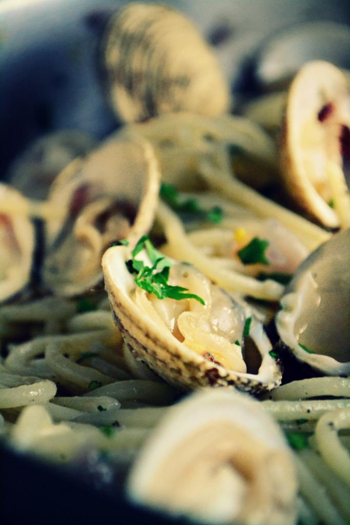 Συνταγές με Θαλασσινά Κυδώνια και Μακαρόνια