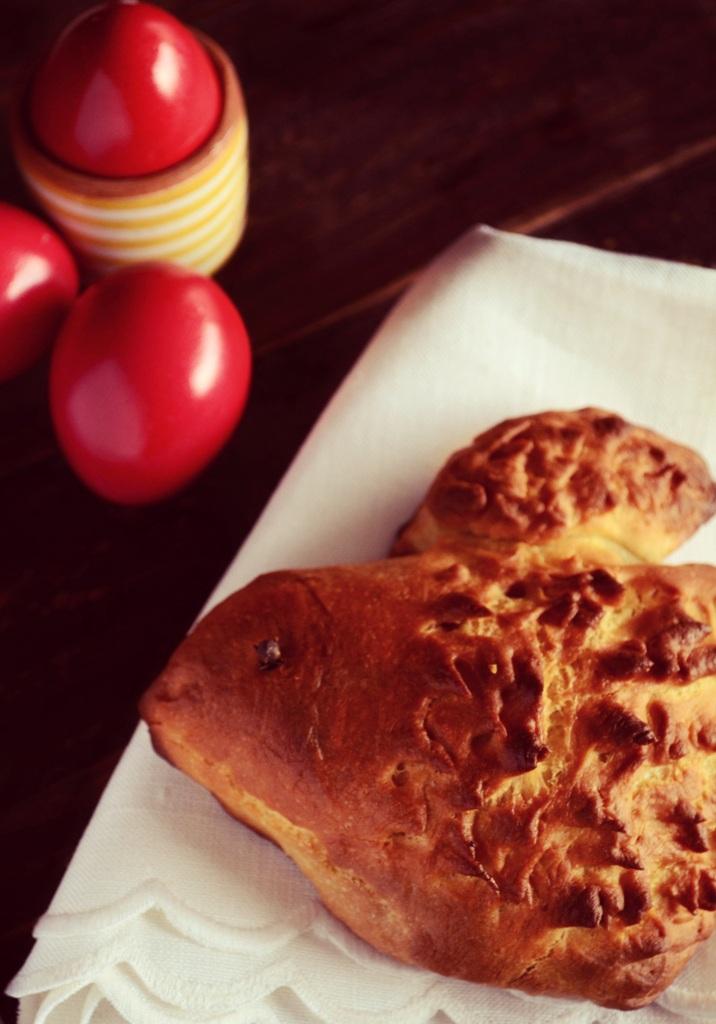 Παραδοσιακές Συνταγές Σίφνου Πάσχα
