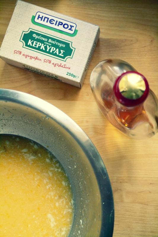 Συνταγές Κέρκυρας Τσουρεκι
