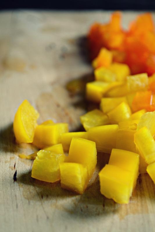 Συνταγές Σαλάτα με Χταπόδι