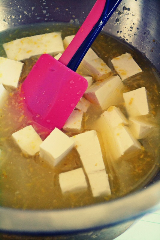 Lemon Curd συνταγή