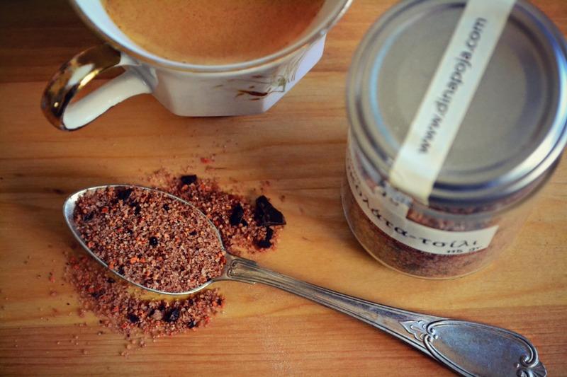 Κέικ με Σοκολάτα και Τσίλι Συνταγή