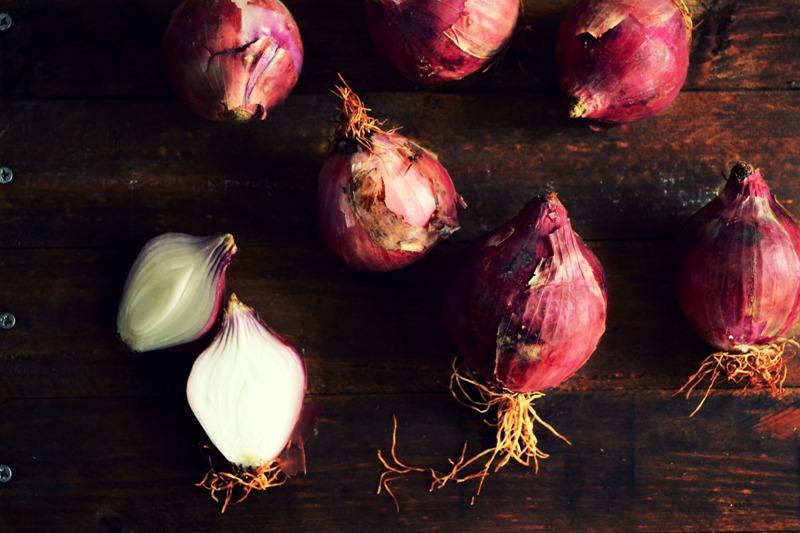 Συνταγές με Κρεμμύδια