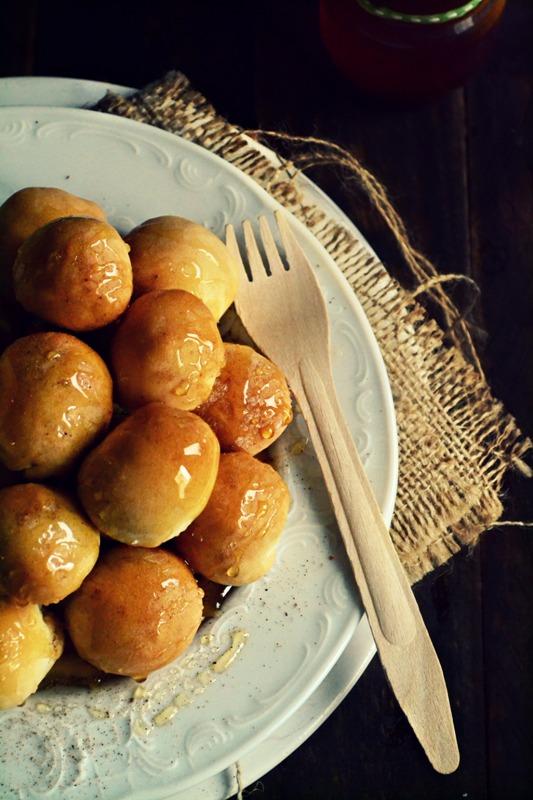 Συνταγές για Λουκουμάδες Φούρνου