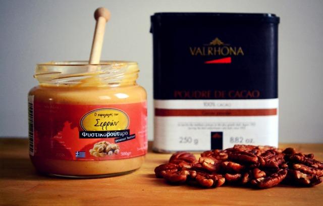 Συνταγές με σοκολάτα valrhona