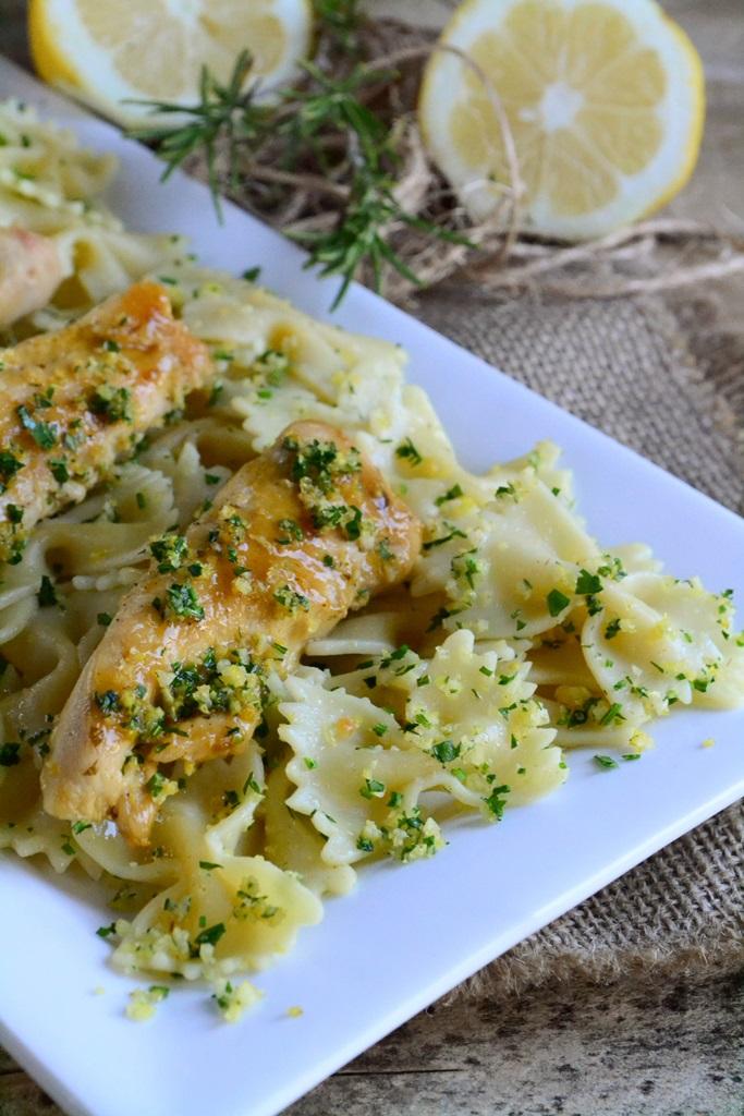 Ιταλικές Συνταγές Γκρεμολάτα