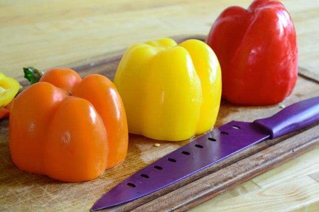 Πιπεριές Συνταγές