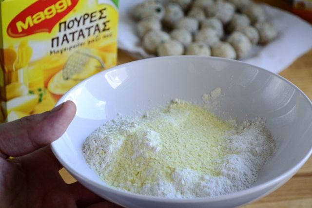 Συνταγές για Πουρέ