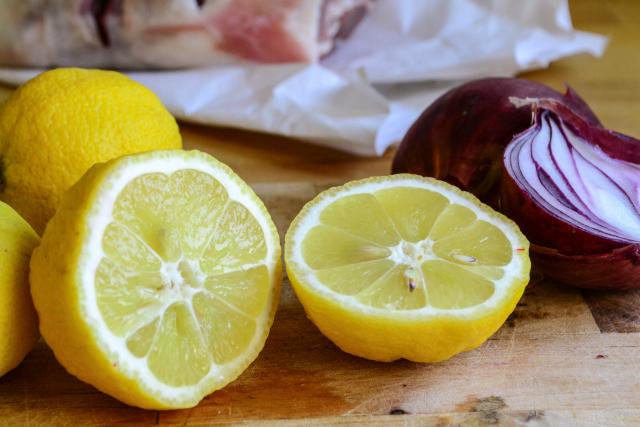 Συνταγές για Τσιγαριαστό Αρνί