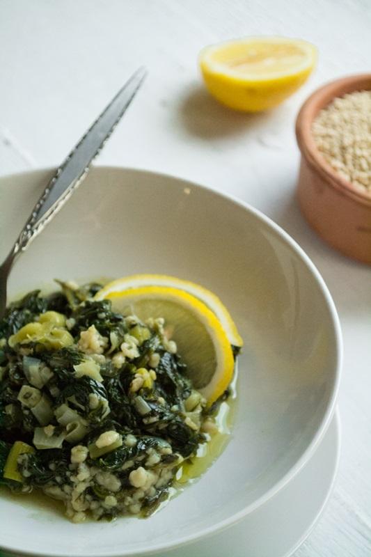 Εύκολες Συνταγές για Σπανάκι