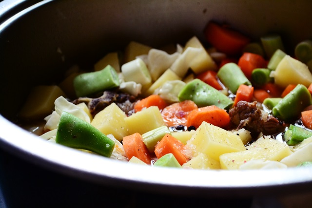 Παραδοσιακές Ουαλικές Συνταγές