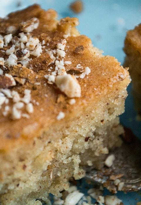 Συνταγές για εύκολα γλυκά