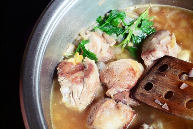 Συνταγές με Αρνάκι