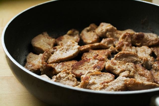 Εύκολες Συνταγές με Χοιρινό