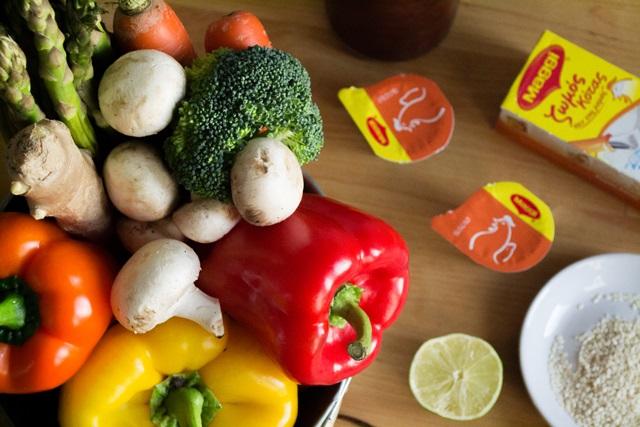Συνταγές για Γλυκόξινο Χοιρινό