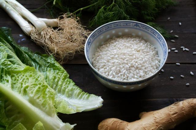 Συνταγές για Μαρουλοντολμάδες