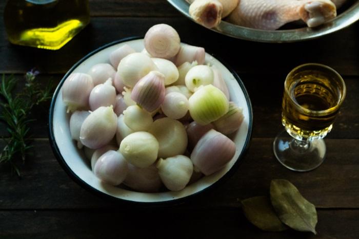 Συνταγές για Στιφάδο