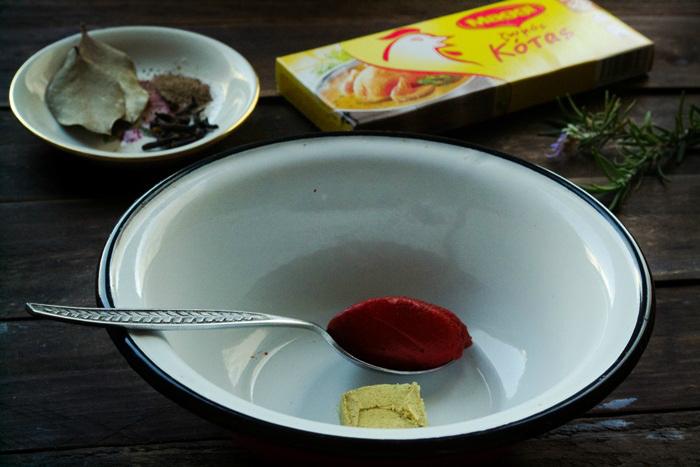 Συνταγές εύκολες Στιφάδο