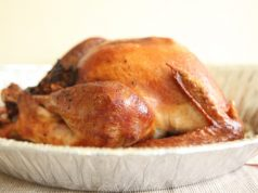 Ψητό Κοτόπουλο