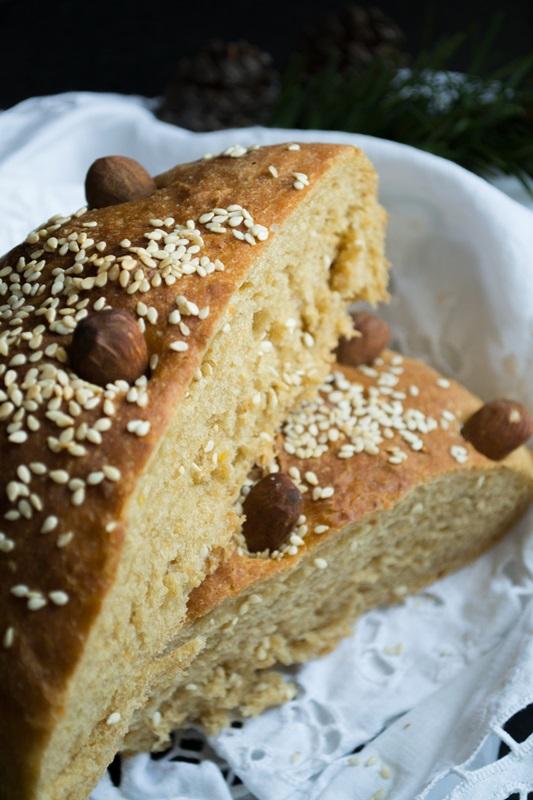 Εύκολες Συνταγές για ψωμί
