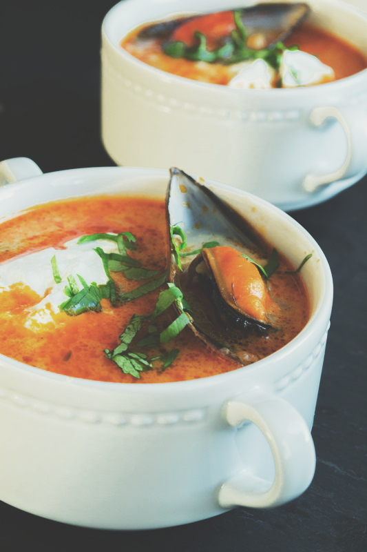 Red Curry Συνταγές