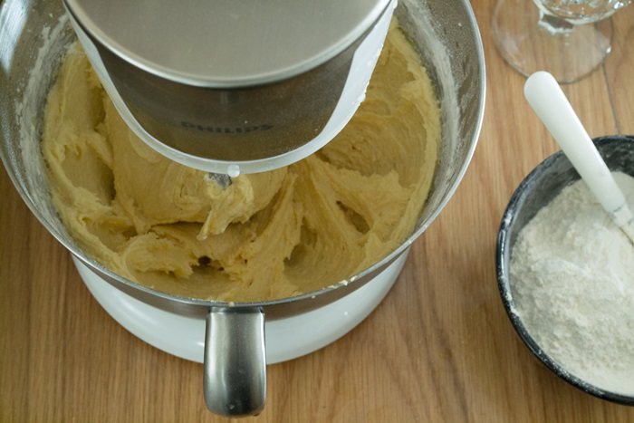 Ζύμες στη Κουζινομηχανή