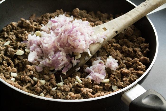 Συνταγές για Κιμά