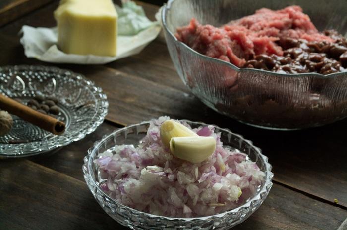 Συνταγή για Παστίτσιο
