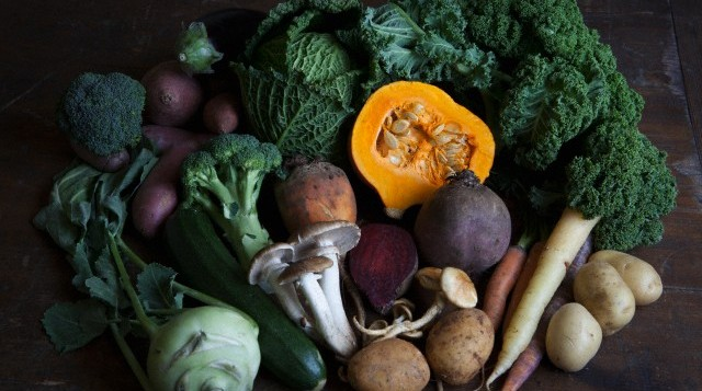 Φρέσκα Λαχανικά και Φρούτα Φεβρουάριος