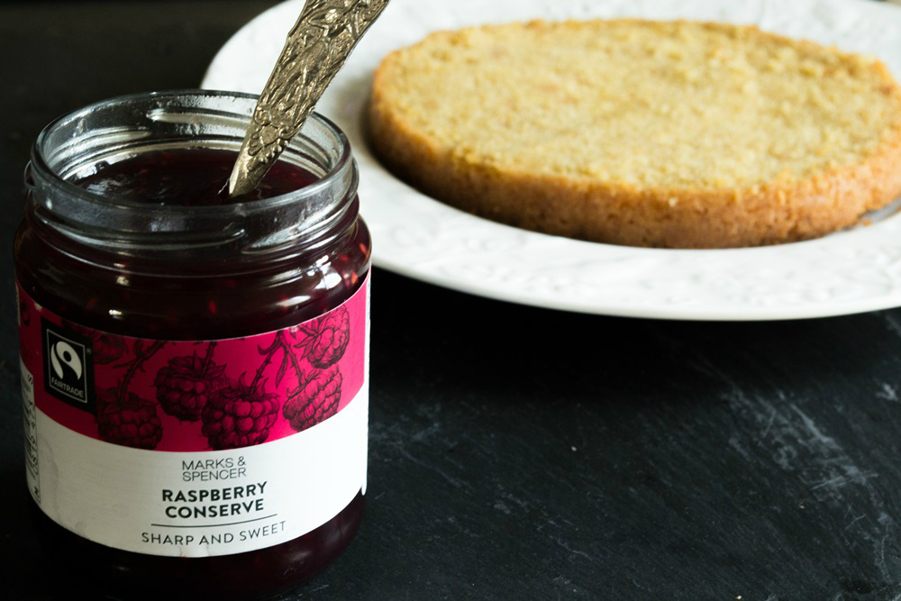 Marks and Spencer Raspberry