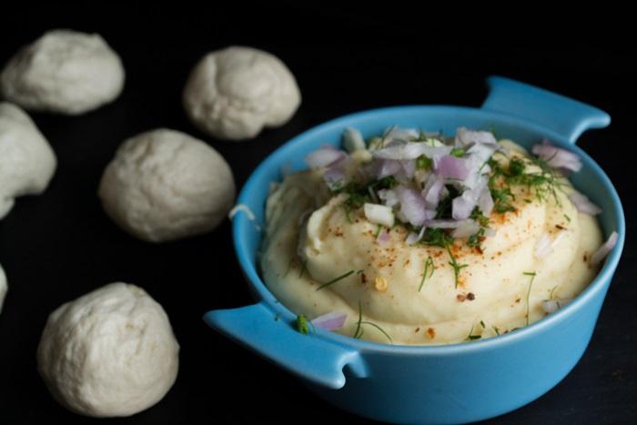 Εύκολες Συνταγές Πατατοπιτάκια