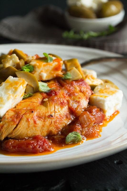 Κοτόπουλο Συνταγές Παραδοσιακές