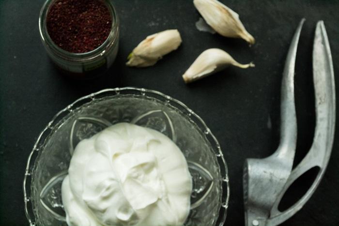 Σάλτσα Γιαουρτιού Συνταγές
