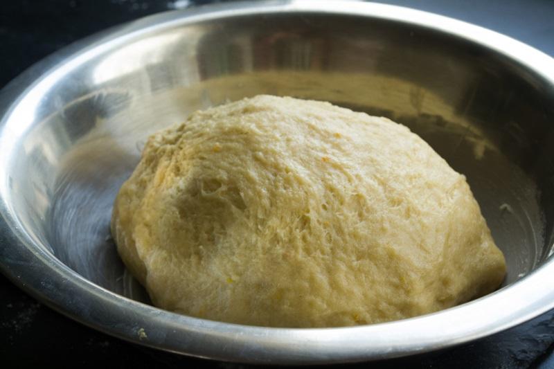 Συνταγές για Τσουρέκια