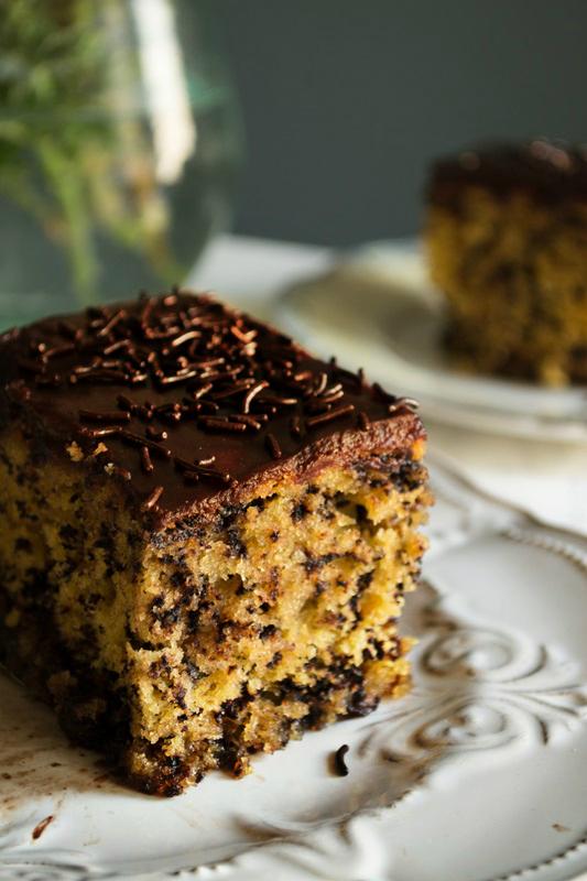 Κέικ με Σοκολάτα Συνταγές