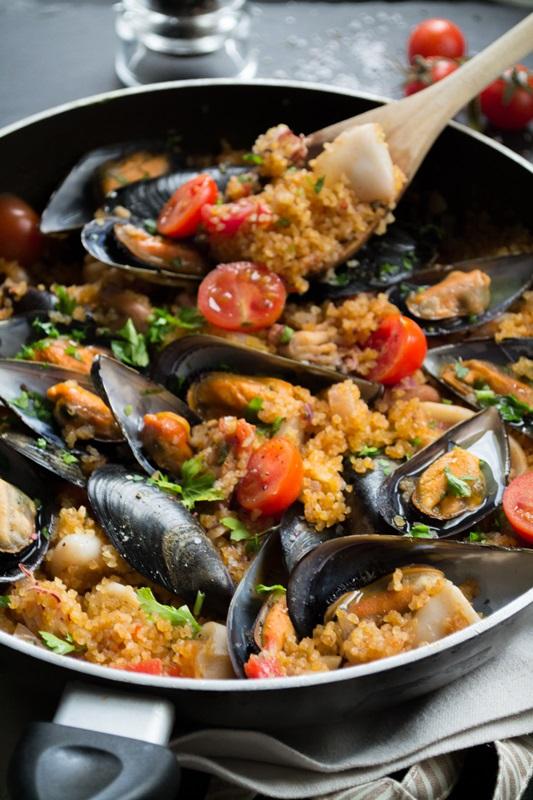 Νηστίσιμες Συνταγές Maggi