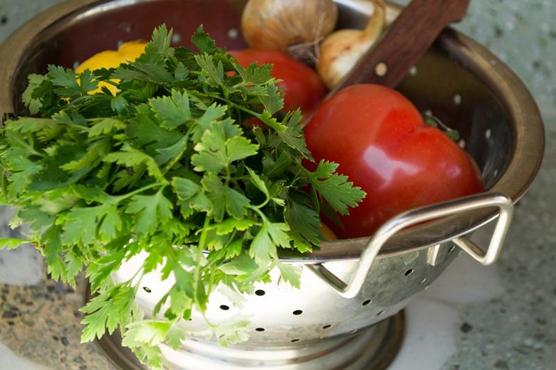 Σαλάτα Ταμπουλέ Συνταγές