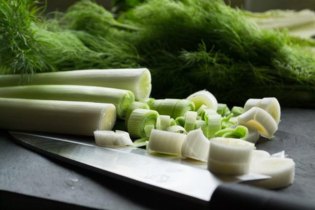 Λαχανόπιτα